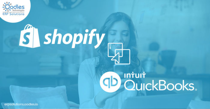 Shopify Integration With QuickBooks For Better Business Processes