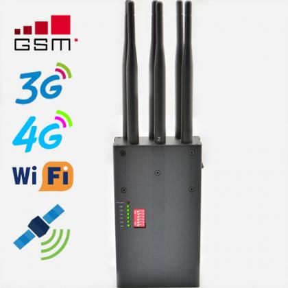 Signal Jammer for Sale High Quality Frequency Blockers Electronic Jammers Online Shop https://ww ...