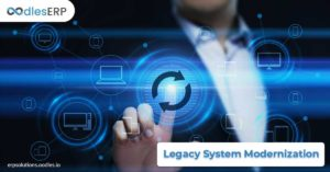5 Signs That Your Business Needs Legacy Application Modernization