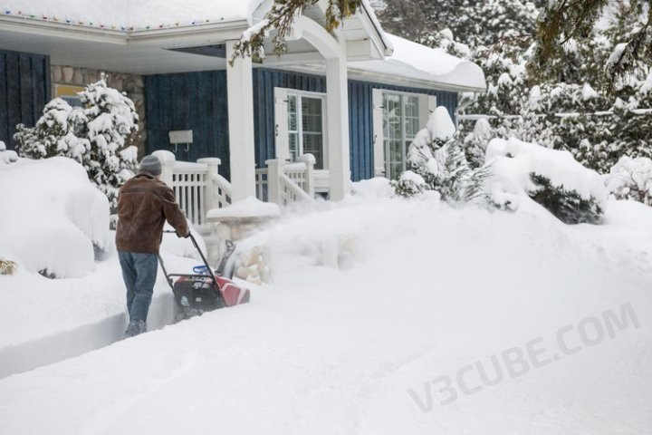 Order A Snow Shoveler Anytime Anywhere With On demand Snow Removal App