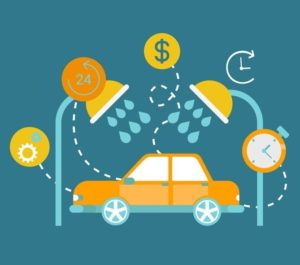 Spotwash Clone App – Give Your Car Washing Business An Online Boost