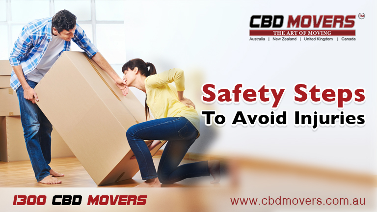 Moving can be exhausting and more dangerous than you expect. Moving involves heavy lifting, shar ...
