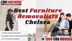 Steps to Find the Best Furniture Removalists in Chelsea