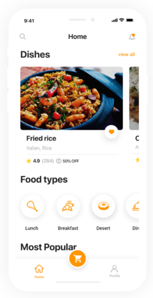 When is the best time to invest in developing a food delivery app like swiggy?