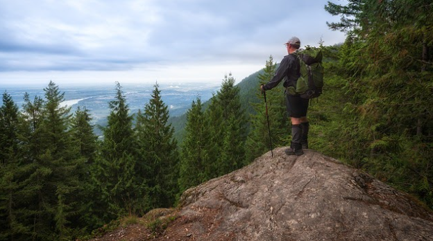 The Best Hiking Pole for Travel
