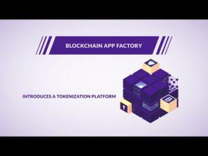 Tokenization – The Future of Fundraising – YouTube