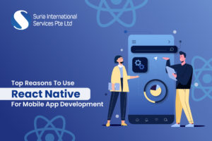 React Native app development company can build feature-rich, customized, cross-platform apps. Co ...