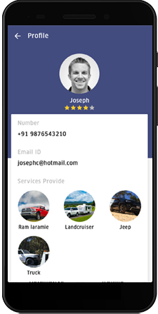 Purchase Your Own Roadside assistance app like Uber  Hey! If you are an entrepreneur who is look ...