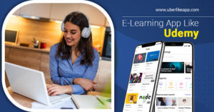 Why are many entrepreneurs curious to become a part of the e-learning industry? Because, the mob ...