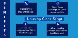 Uniswap Clone Script | Create Uniswap Clone| Uniswap Clone Software