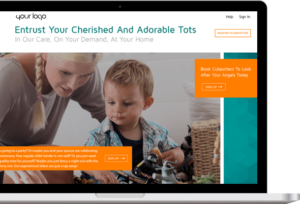 UrbanSitter Clone: Find and Book All the Babysitters and Nannies