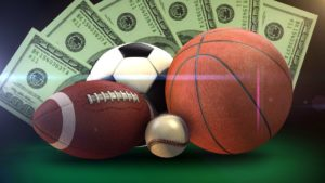 What Is The Impact Of Sports Betting On The Economy 2021? BR Softech
