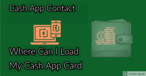 Where Can I Load My Cash App Card +1800-963-6299 | Cash App Contact Yes, you can add or load mon ...