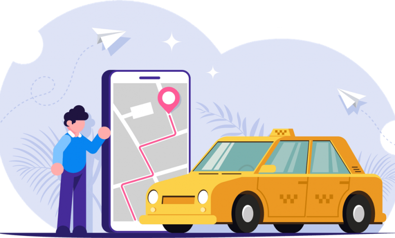 Yandex Go Clone App Helps You To Kickstart Your Taxi Booking Business Instantly
