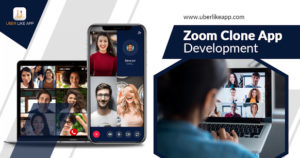 Zoom Clone is a corporate software that provides secure virtual conference rooms. Favor of Zoom  ...