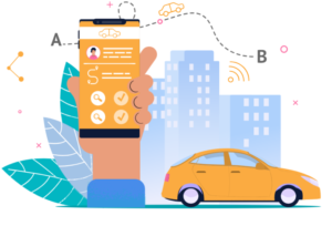 ZUM Clone – Reduces An Ever-rising Student Transportation App Issues