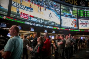 Top 10 Places to Live if You are a Sports Betting Fan