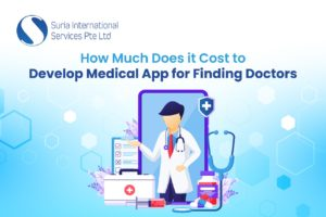 How Much Does it Cost to Develop Medical App for Finding Doctors
