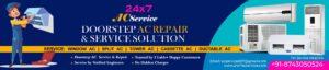Ac Repair And Service In Trilok Puri Delhi  24×7 AC Service Get the best ac repair and serv ...