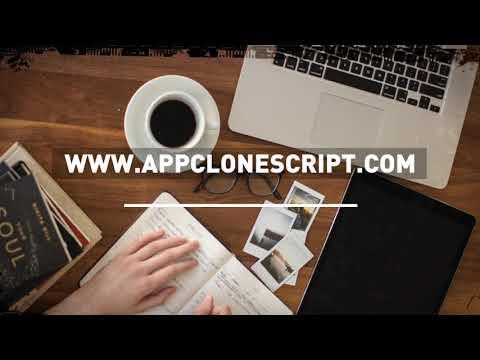 Appclonescript: Ultimate Guest Blogging Site