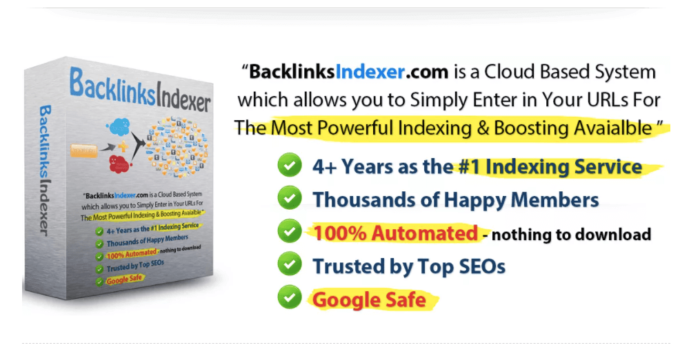 🚀 Introducing #backlinksindexer, which one is the powerful tool for backlinks indexing in #SEO a ...