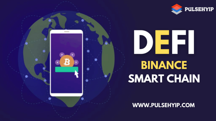 Binance Smart Chain enhances DeFi – Pulsehyip