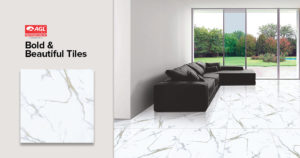Bold & Beautiful Tile Designs | Decorative Floor Tiles | AGL Tiles