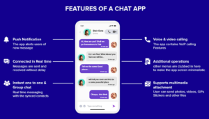Building a Chat App for Android from Scratch – Complete Guide 2021