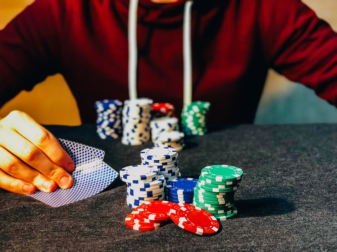 Casino Desk | Guest Blog on Casino, Poker and Gambling