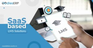 Cloud-based SaaS Solutions For LMS Development