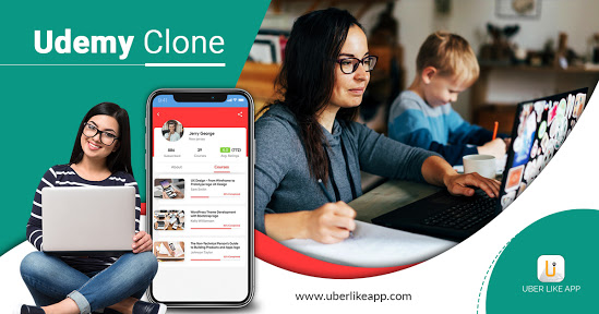 Udemy being the top player, every entrepreneur aspires to build the Udemy clone app. If you are  ...
