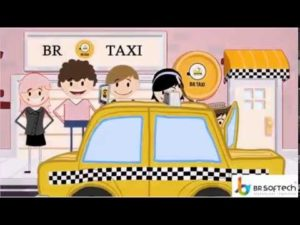 Create Your Own Taxi Booking or Ride Sharing apps like Uber, Ola – YouTube
