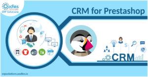 CRM for Prestashop | Prestashop Integration | ERP Solutions
