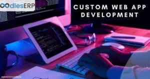 Custom Web App Development: Process, Features, and Technologies