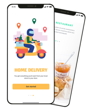 Doordash Clone, Doordash Clone Script, Doorash Delivery Script Food delivery is a fast growing i ...