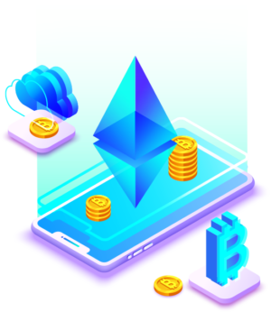 Make your blockchain business profitable by investing in Ethereum token development  The growth  ...