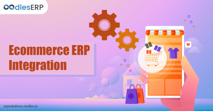 Evaluating the Benefits of eCommerce ERP Integration