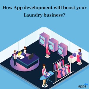 Upgrade Your Laundry Business with On-Demand Laundry App