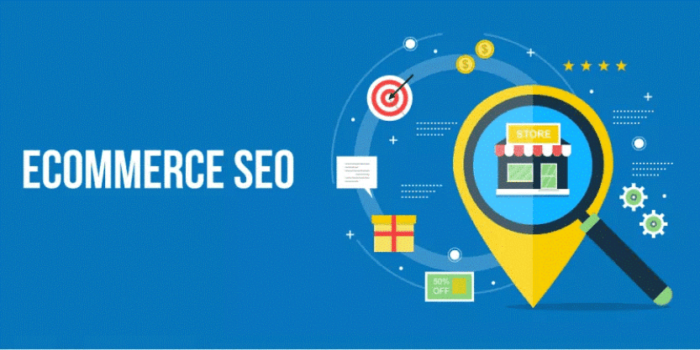 How is SEO beneficial for eCommerce websites | Digifybox