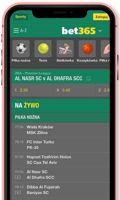 How Much Does It Cost to Develop Sports Betting App Like Bet365?