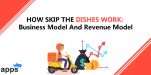 Skip the dishes is founded in 2012 and is one of the largest firms in Canada with around 2500 em ...