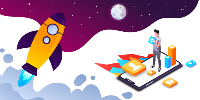 How to Launch a Successful Application in The Market?