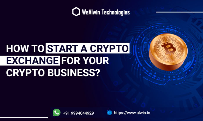 How to Start a Cryptocurrency Exchange Instantly? – 12 Simple Steps