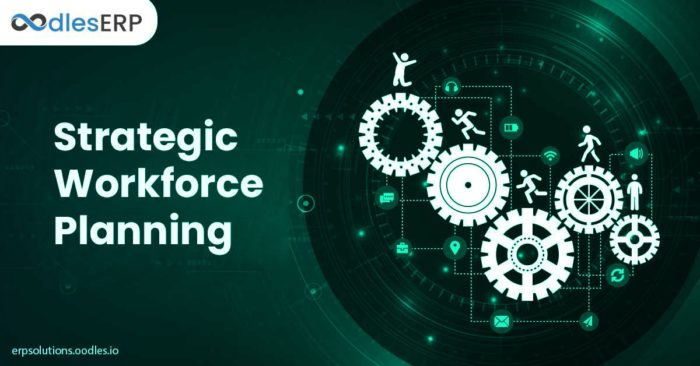 Implement Strategic Workforce Planning in your Hiring Process