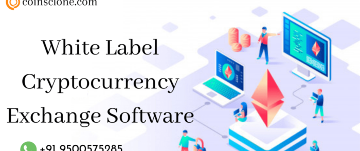 Initiate your Crypto Exchange Business via White label cryptocurrency exchange software