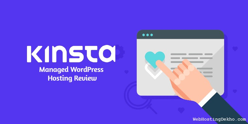 Kinsta Review for 2021: Is It Really Good & Worth The Money?