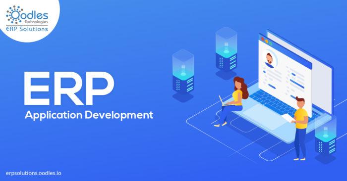 Latest Technology and ERP Application Development