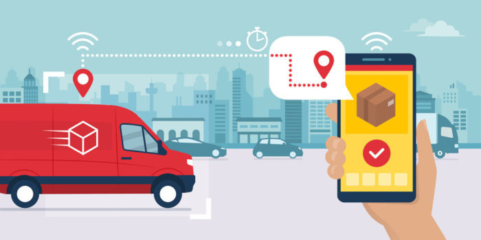 Launch an On-demand Delivery App in 2021: Insights for Entrepreneurs