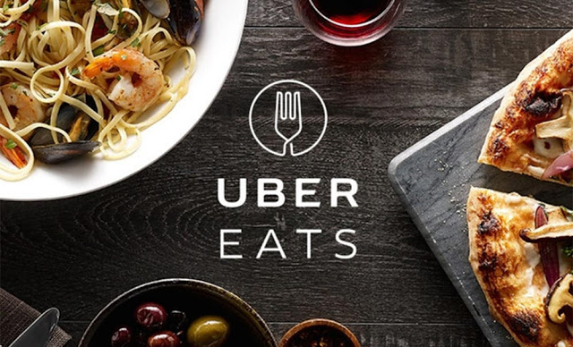 Count Your Success In The Food Delivery Business By Launching The Ubereats Clone