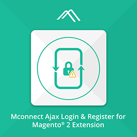 Magento 2 Ajax Login & Register – Popup Extension | Custom Redirect after Login by Mco ...